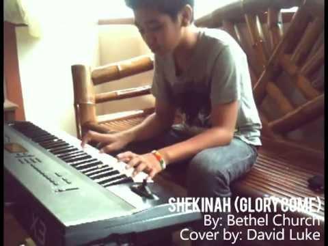 Shekinah Glory Keyboard Chords By Bethel Music Worship Chords