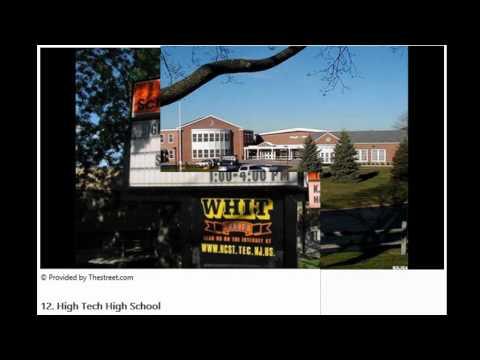 America's best public high schools 2016