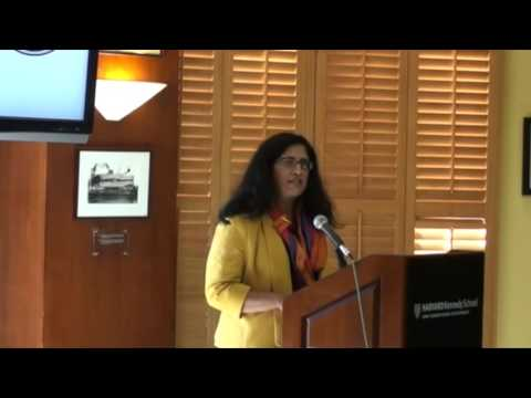 Introductory Panel -The Strategic Consequences of the U.S. Use of Torture