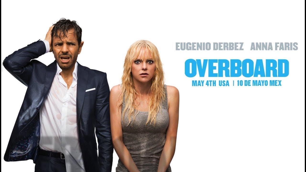 Ver Hombre al agua (Overboard) Online Gratis Latino HD Pelisplus