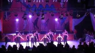SKY DANCE MAM 2014 Punta Arenas