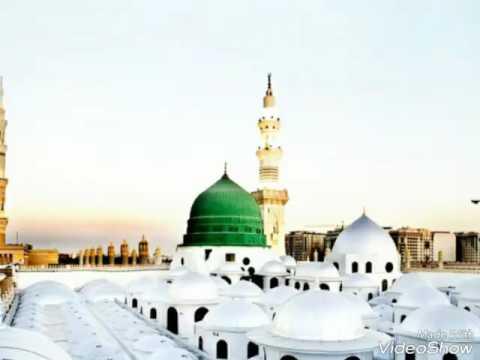Har dard ki dawa hay صلى على محمد صلى الله عليه وسلم by bulbul-e-madina yasir attari nawabshah dawa