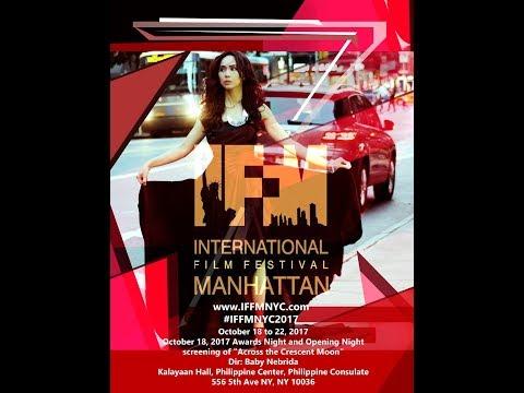 International Film Festival Manhattan NYC 2017 Sponsorships (Alternative Music)