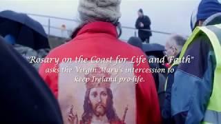 'Rosary on the Coast for Life & Faith' Westport, Ireland