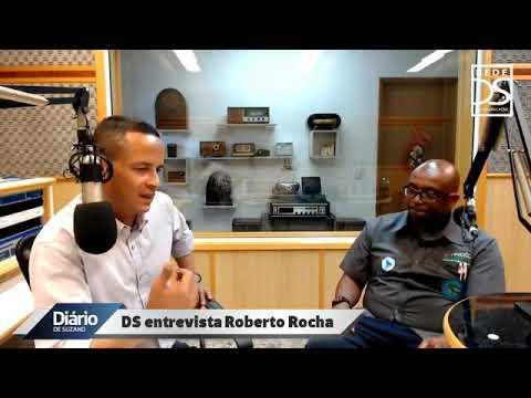 DS entrevista o presidente da associação Nacional de Catadores e membro do Cruma Roberto Rocha