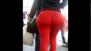 Repeat youtube video WOW! Que Mujeres I Que Culotes