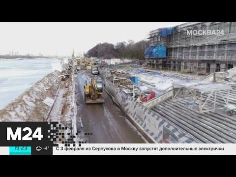 В 2020 году в Москве благоустроят 45 улиц и 183 парка - Москва 24