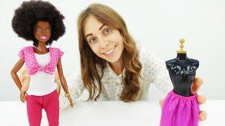 видео Брюки для девочек