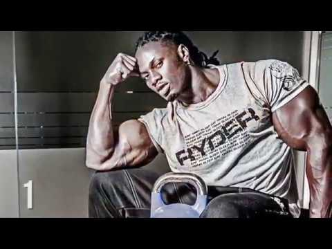 World's Top 10 Male Fitness Model! 2016 bodybuilding fitness gym workout motivation