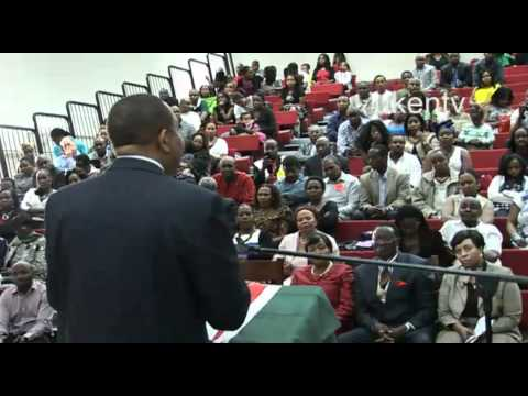 KENYA'S DUAL CITIZENSHIP