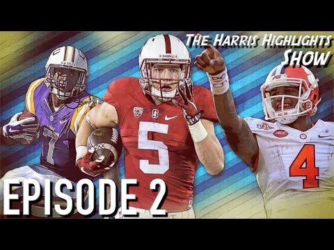 The Harris Highlights Show | Episode 2