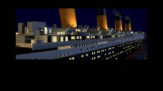 TITANIC: Adventure out of time - Part 1