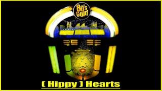 Free ( Hippy ) Hearts