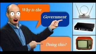 What the Government isn