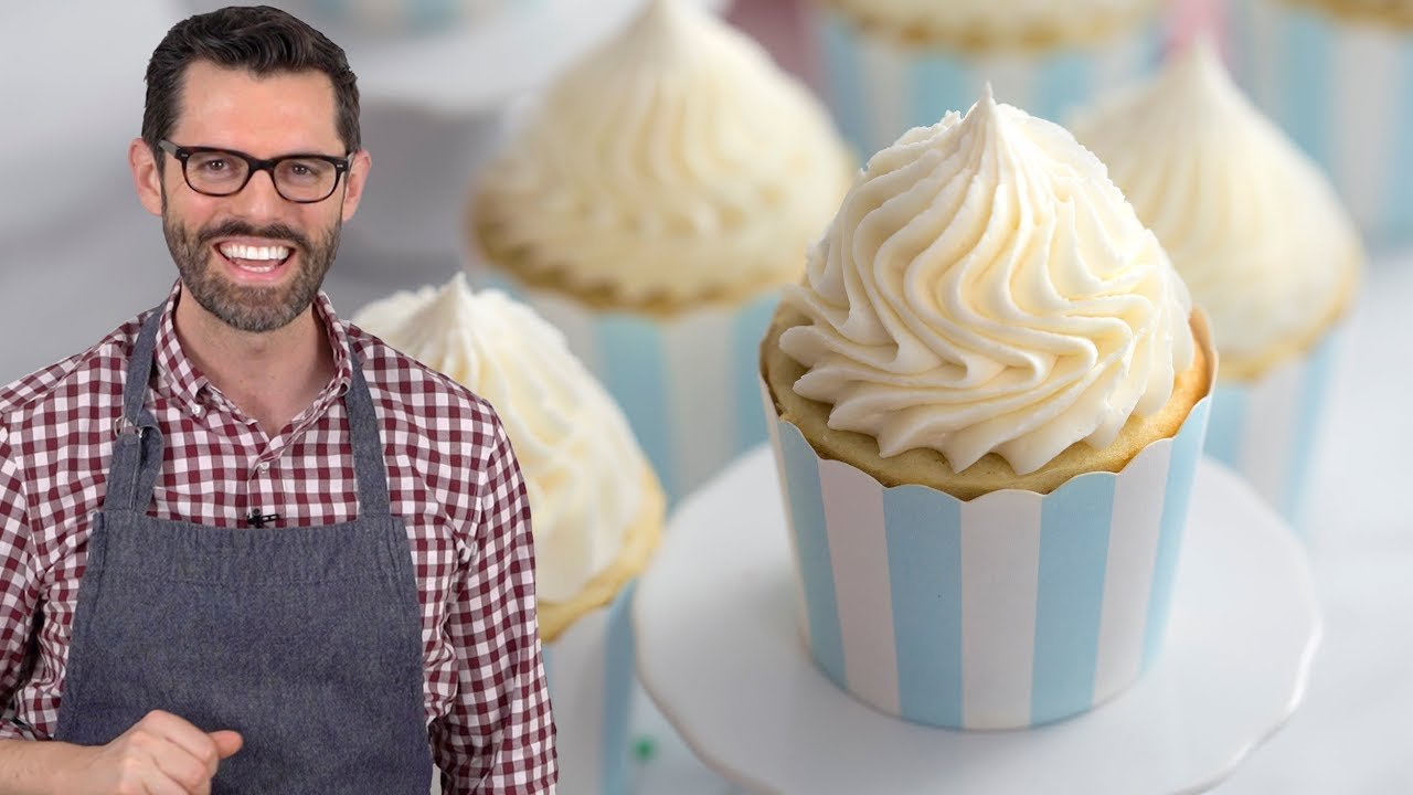 Download Buttercream Frosting