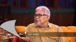Ini Talk Show 15 Maret 2015 Part 2/5 - Indro, Adi Kurdi, Dedi Dores