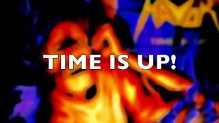 havok time is up lyrics