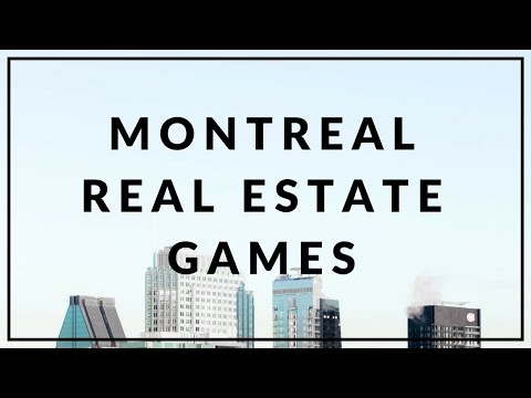 Wisdom From Montreal's Real Estate Moguls