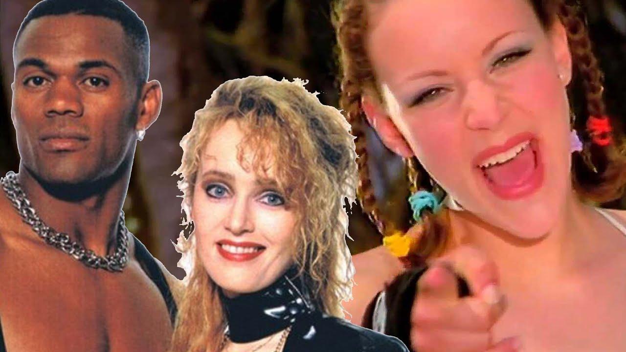 Что стало с группами 90-х. E-Rotic, DJ Dado, Sash, Blumchen, Das Modul, Robert Miles