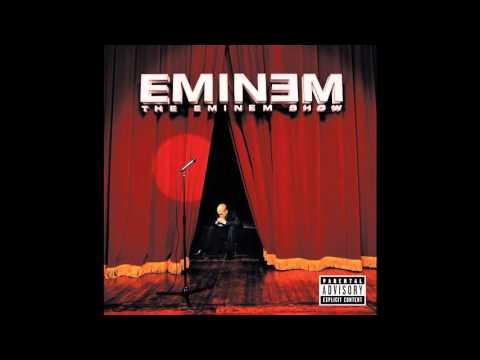 432Hz Eminem  White America
