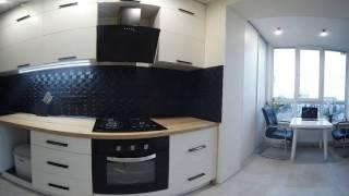 Готовая 3-х комнатная квартира с ремонтом. Обзор 360°. ЖК Львовский Маеток(, 2017-03-15T13:19:49.000Z)