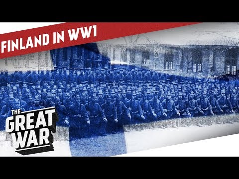 The Road to Independence - Finland in WW1 I THE GREAT WAR Special