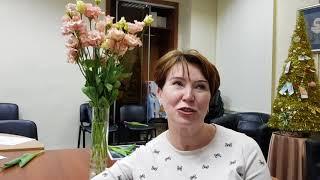 Татьяна Шабанова (Самара) о своем обучении на курсах Тета-хилинг с Ксенией Аккем
