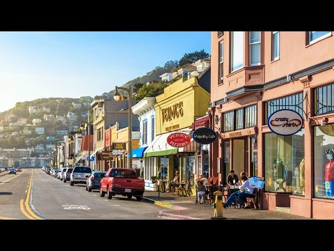 Top 10 Most Beautiful city In California