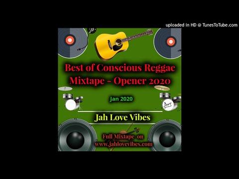 Best Of Conscious Reggae Short Mix - Opener 2020 Feat. Busy Signal, Lutan Fyah, Morgan Heritage, Jah