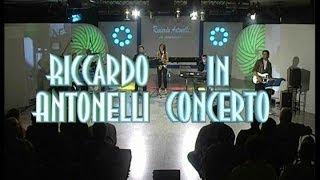Riccardo Antonelli In Concerto, Da Millevoci 2007 ©
