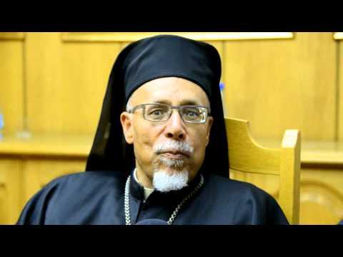 Świadek cierpień chrześcijan w Egipcie