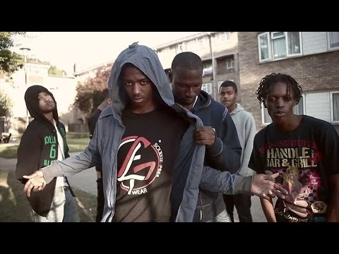 Section Boyz - Section Only (Full Mixtape) [Free Download]