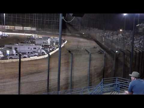 CDCRA Dwarf Main Event - Perris Auto Speedway 10/29/16