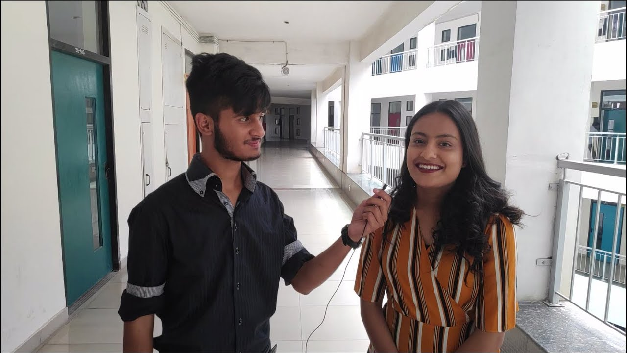 Download Final Year Students on LPU | International Students | Classes | Interview |