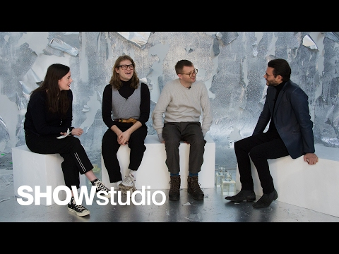 Milan Menswear - Autumn / Winter 2017 Round-up Panel Discussion