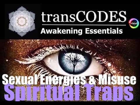 Energy Coaching Tip For Energetically Sensitives and Empaths: Sexual Energies