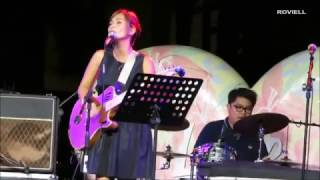 Kitchie Nadal - Bulong - Valentine Concert 2017