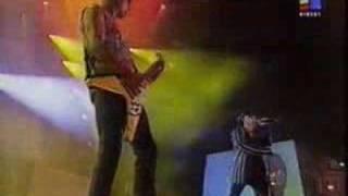 Scorpions- We