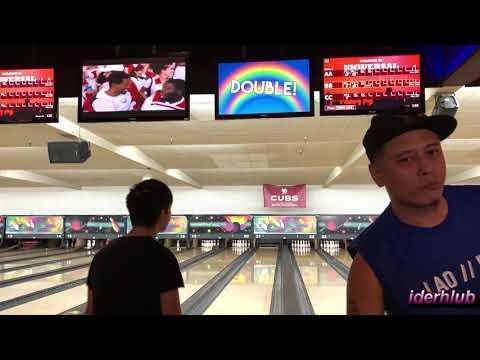 Bowling Tournament In Michigan