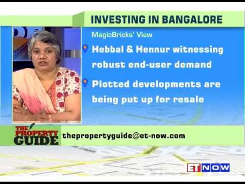 The Property Guide - Investing in Pune and Devanahalli, Bangalore and more - Full Episode