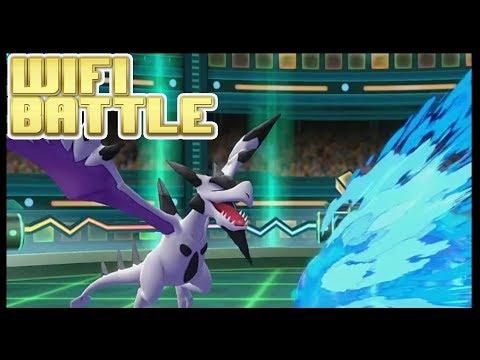 Pokemon Lets Go Aerodactyl