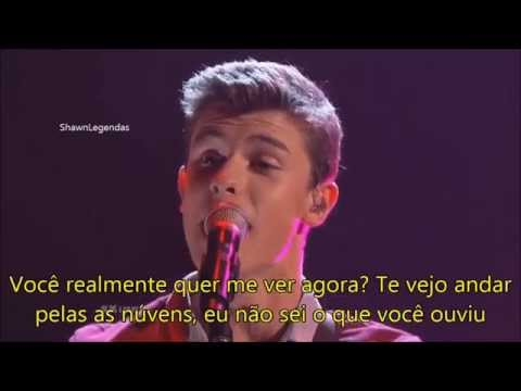 Shawn Mendes - Show You legendado