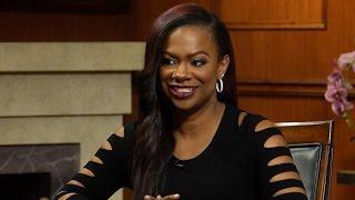 Kandi Burruss: Black entrepreneurs face a higher climb | Larry King Now | Ora.TV