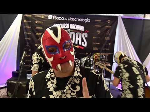 Concurso Nacional de Bandas - Monterrey