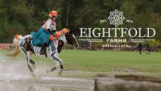 Eightfold Farms | 3-Day Eventing Fall 2020