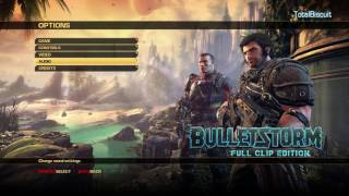 Bulletstorm: Full Clip edition - Port Report