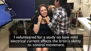 Brain Stimulation Experiment