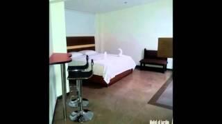 Motel El Jardín en Manizales