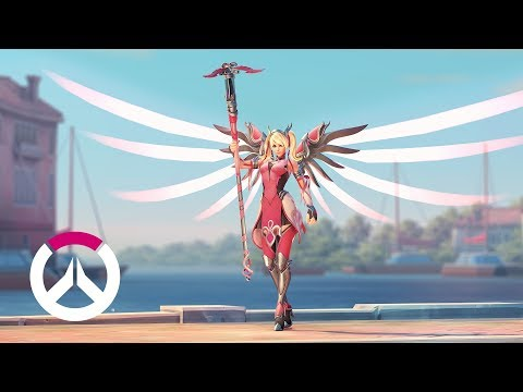 Thank you, heroes! | BCRF | Overwatch Mp3