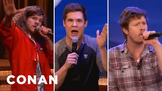 "The ""Workaholics"" Rockin' Ode To Best Friends"